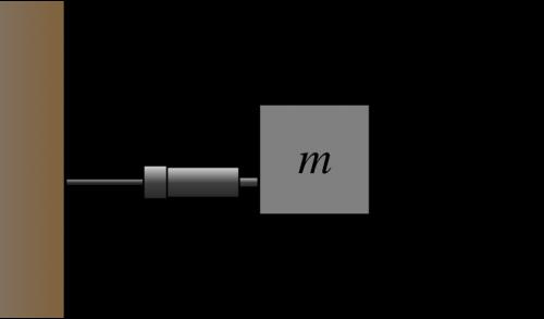 mass-spring-damper